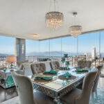 Appreciation For a Big One-Bedroom (Plus) With Views
