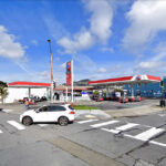 Another Sizable Gas Station Site on the Market, But…
