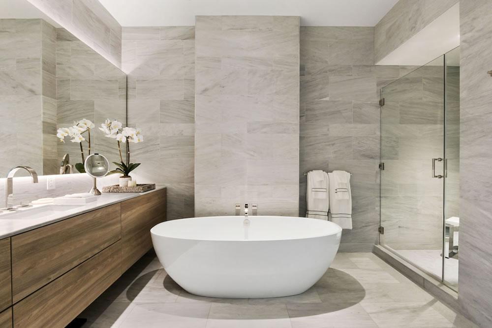 2121 Webster Street PH2 - Bathroom