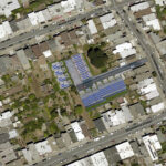 Improved Privacy, but No Permits, for Approved Infill Project