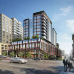 Modern Van Ness Corridor Development Closer to Reality