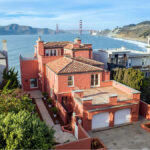 Infamous Sea Cliff Mansion Slated to be Foreclosed Upon, Again