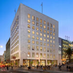 Conversion of Iconic Union Square Building Closer to Reality
