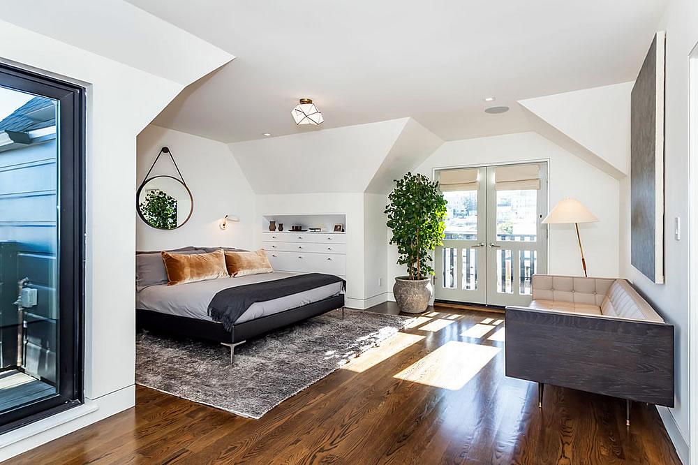 250 Cumberland - Bedroom