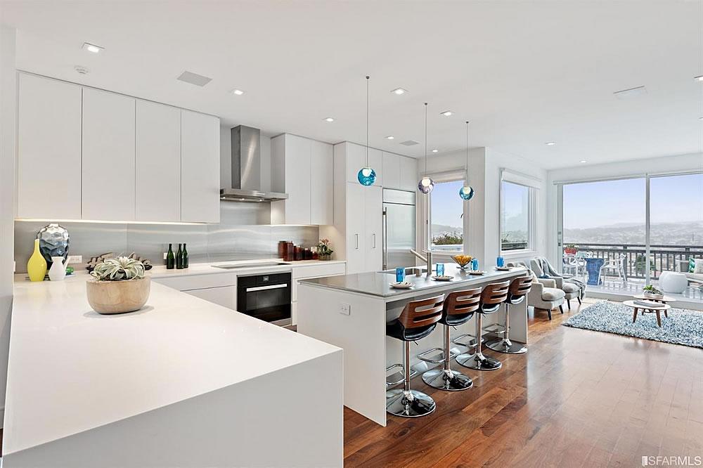 3627 21st Street - Kitchen
