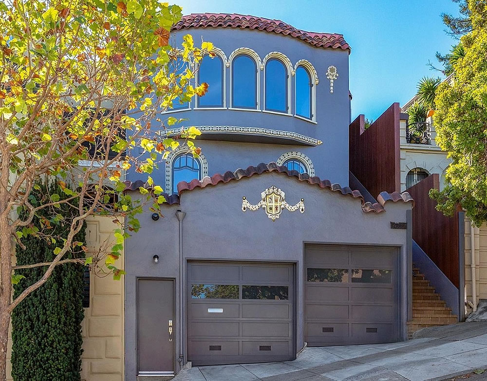 Dolores Heights View Home Fetches an Early 2019 Price