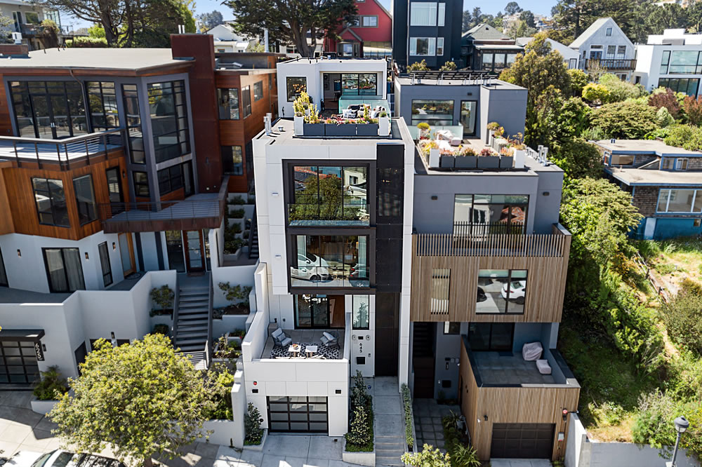 Apples-to-Apples for That High-End Noe Home