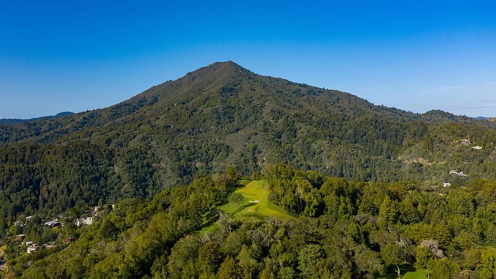 Auction of Marin Mega-Estate Site Fades to Black