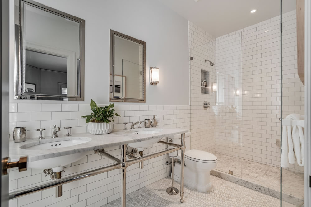 145 Presidio Ave - Bathroom