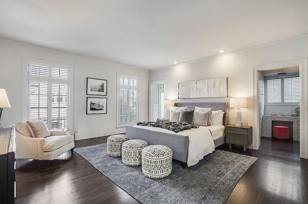 145 Presidio Ave - Bedroom