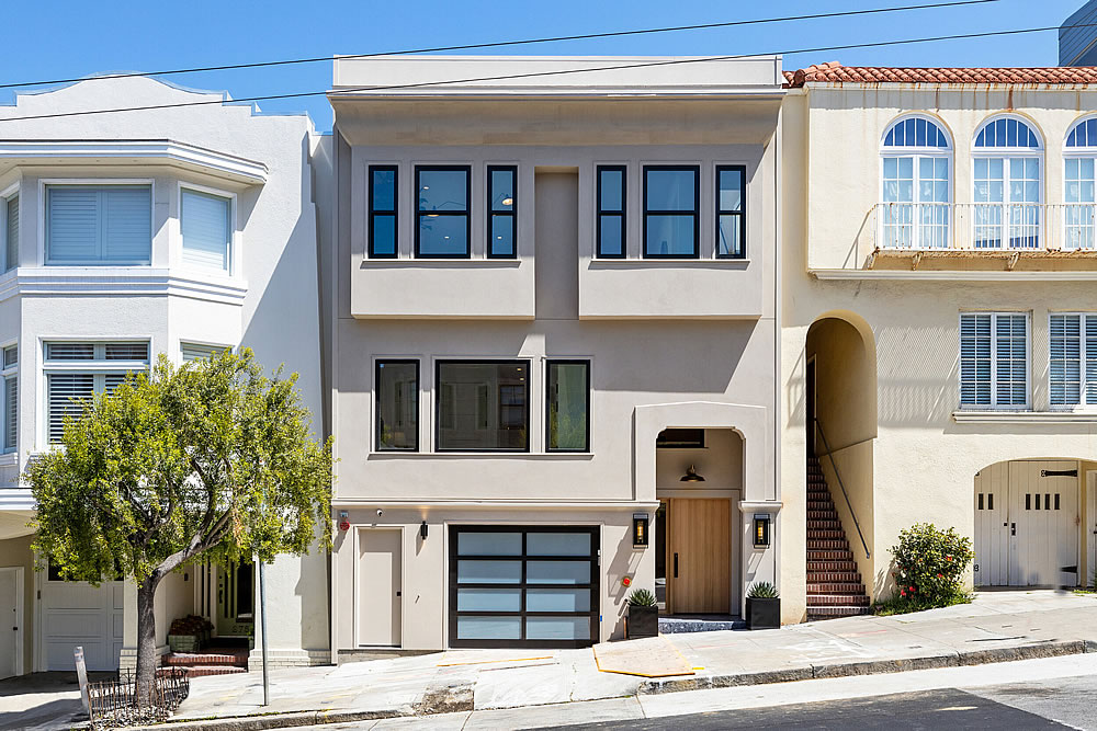 A Creative Cow Hollow Transformation and Pesky Complaint