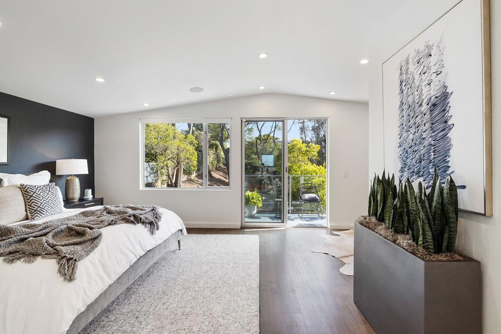 276 Ripley Street - Bedroom