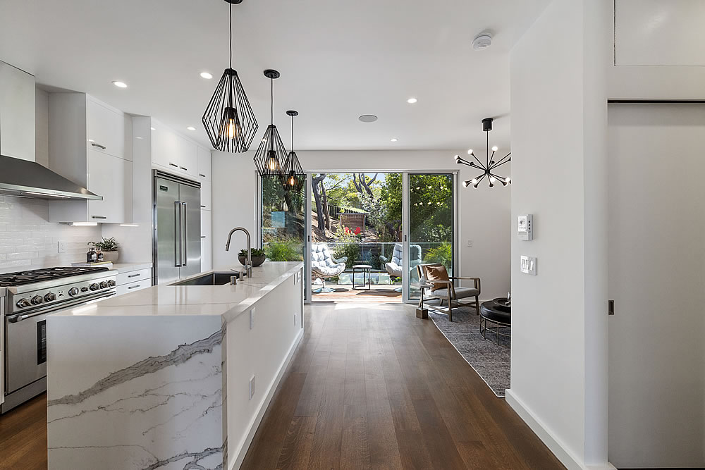 276 Ripley Street - kitchen