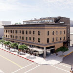 Downsized Plans for that Prominent North Beach Development
