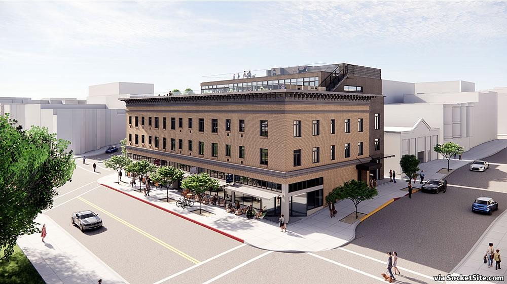 659 Union Street Rendering 2021 -Powell