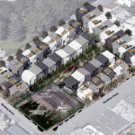 Refined Plans for Decaying Historic Block Closer to Reality