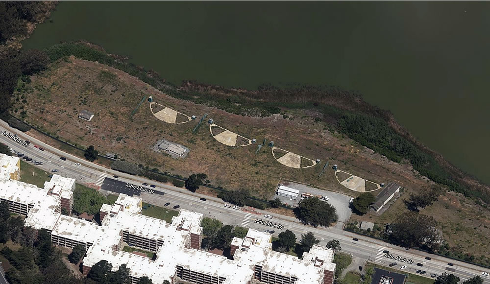 The Plans for Re-Activating the Western Shore of Lake Merced