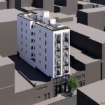 Hayes Valley Infill Building Has Been Officially Approved