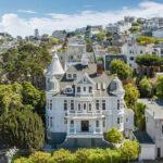 Landmark Mansion on the Market for $5.85M