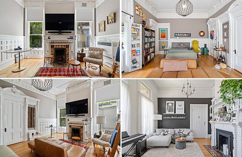 250 Douglass Street - Interior