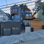 In the Heights of Eureka Valley