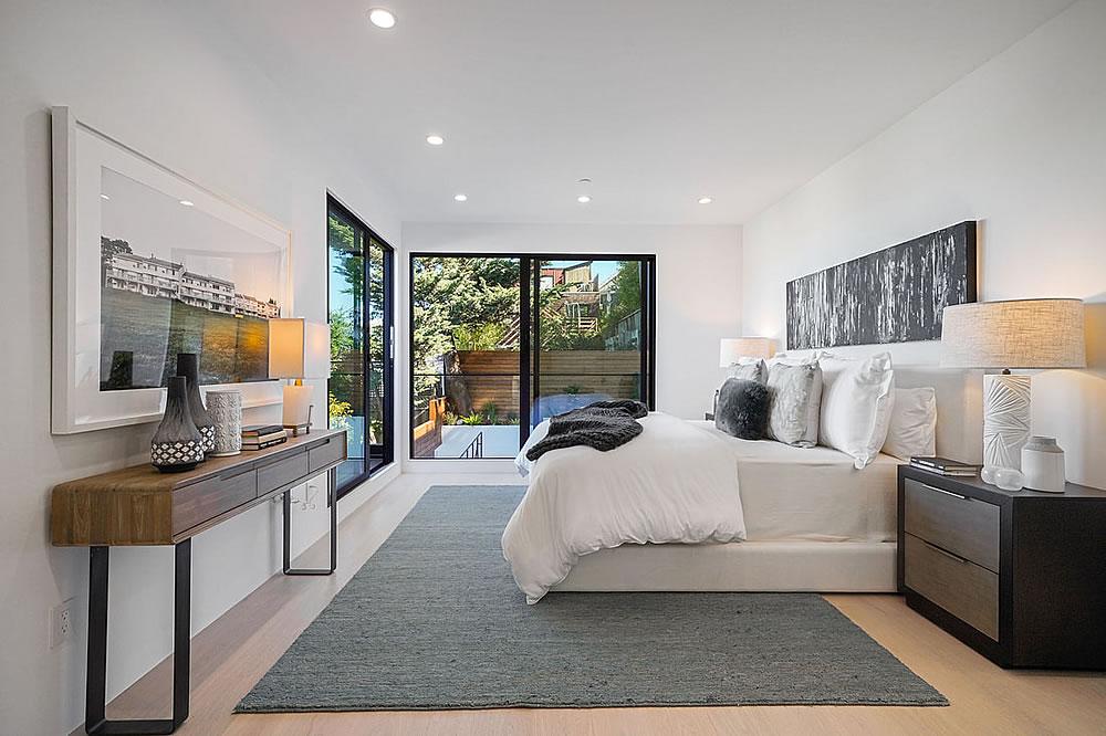 333 Diamond Street - Bedroom