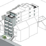Another Infill Project Slated for Approval, Despite Objections