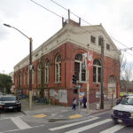 Historic Neighborhood Substation at Risk of a Collapse