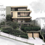 Modern Dolores Heights Infill Mansion Slated for Approval