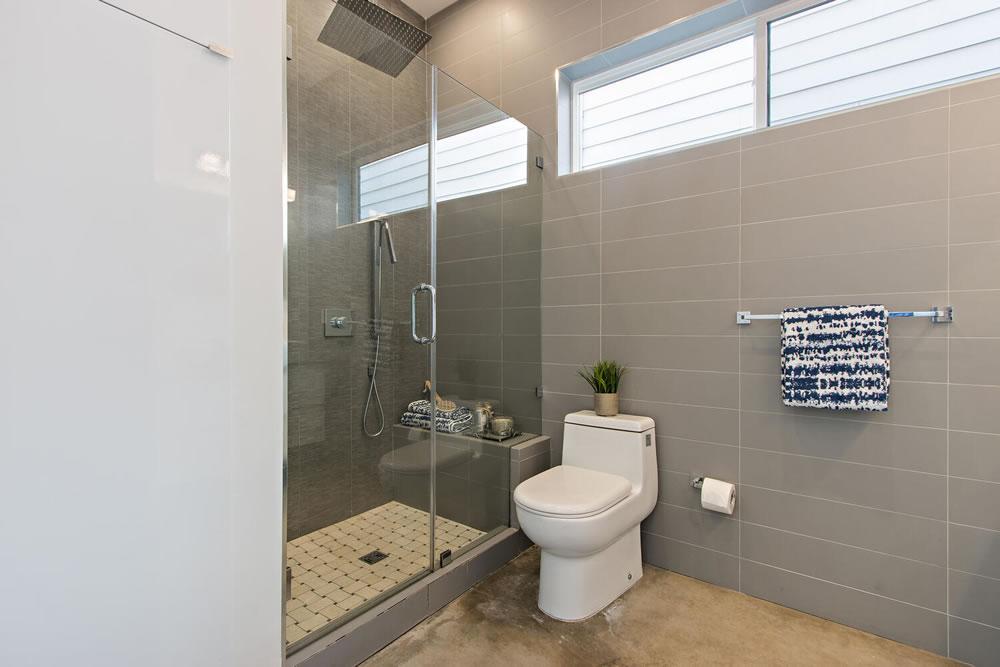 864 Wood 2021 - Lower Bath Shower