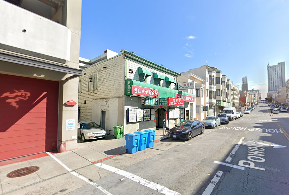 Chinatown Infill Project Supersized, Closer to Reality