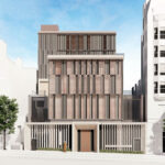 Refined Plans for Modern Buddhist Temple Slated for Approval