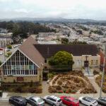 Corner Church on the Market, Primed for Redevelopment