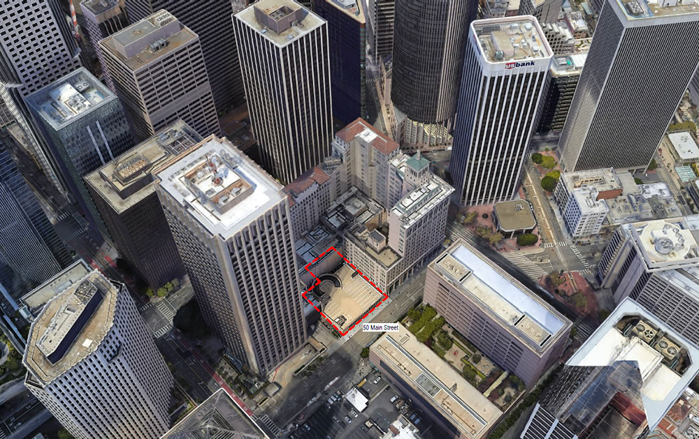 Plans for a New 800-Foot-Tall Residential Tower Revealed