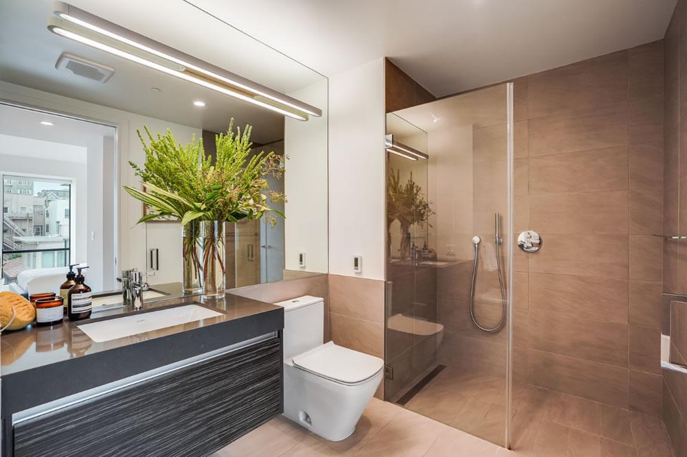 1650 Broadway #506 - Bathroom