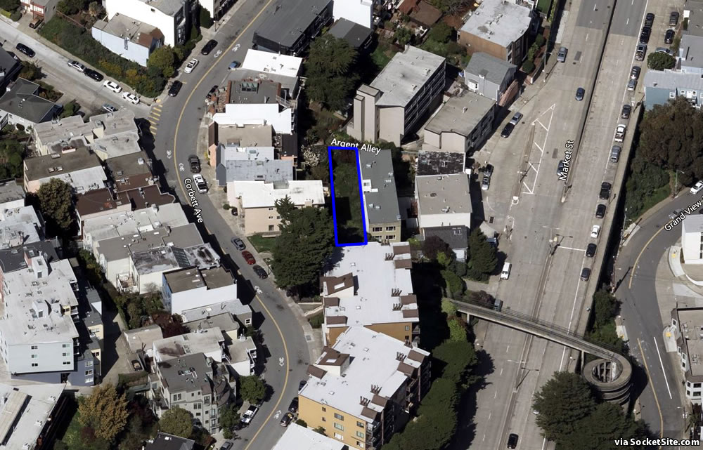 Supersized Twin Peaks Infill Project Slated for Approval