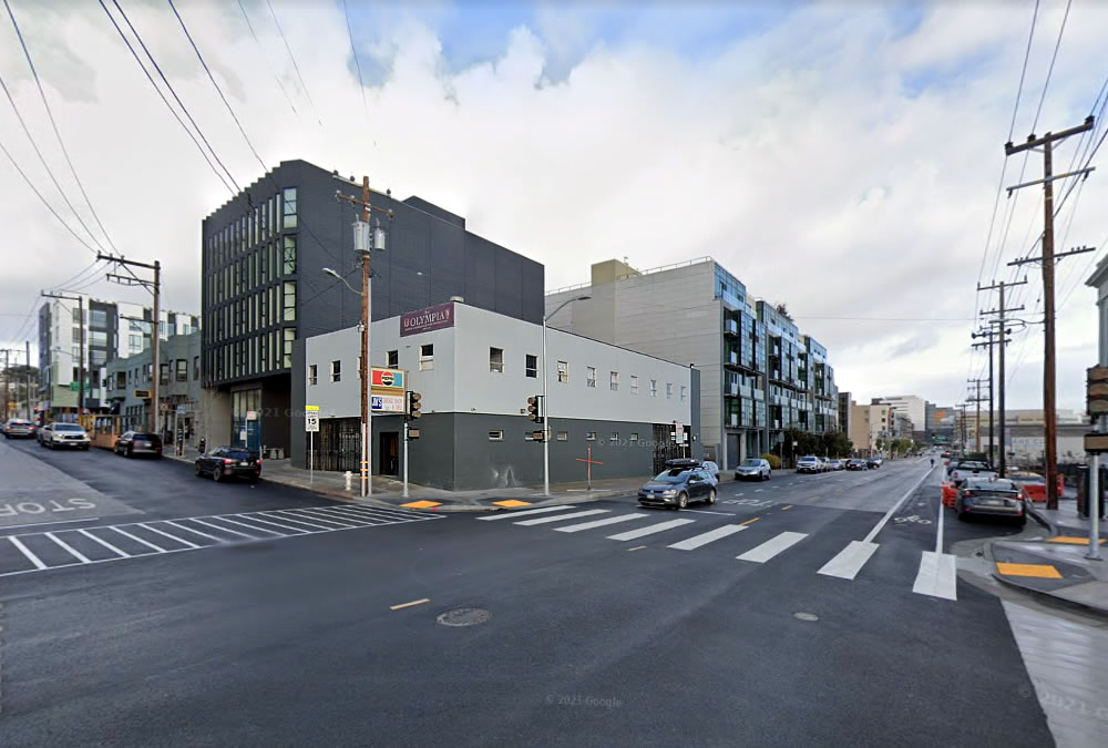 Housing Dropped from Approved Dogpatch Plans