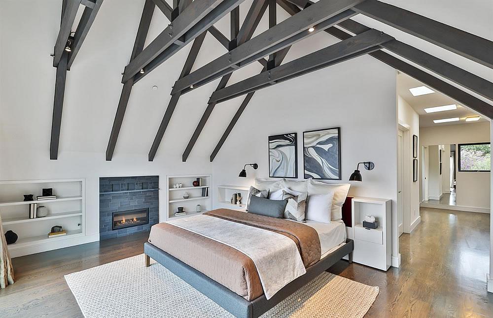 680 Douglass Street - Main Bedroom